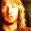 Captain Faramir of Gondor