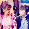 alixtii: Rani Chandra and Luke Smith. (het)