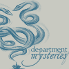 dangerous_dreams: (Department of mysteries)
