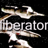 shinyjenni: Spaceship: the Liberator (liberator)