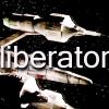 shinyjenni: Spaceship: the Liberator (liberator)