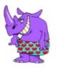 supergee: (rhino)