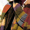 darchildre: the fourth doctor's scarft (crafty geek)