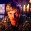 ephitomis: (Merlin - Arthur)