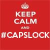 ephitomis: (Text - #Capslock)