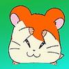 camelopard: (Hamster OMG)