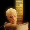 sarian71: (Spike Reading)