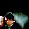 turlough: Spike & Xander Harris ((buffy) snarkitude)