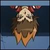 karayan: Yu-Gi-Oh! GX: Judai (CEILING JUDAI IS WATCHING YOU DUEL.)