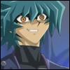 karayan: Yu-Gi-Oh! GX: Yubel!Johan (LET <3 ME <3 LOVE <3 YOU <3)