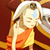 arevhat: (sad aang with momo hat)
