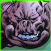 wieldtherainbow: Kilowog came from a planet (now dead) that lived very communally and was a genetic scientist. ([green] Kilowog)
