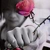 zabimitsuki: (rose!Kai)