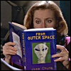 florence_craye: (scully book)