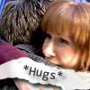 amyfortuna: (doctor/donna hugs)
