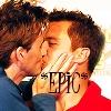 amyfortuna: (epic tennant/barrowman kiss)