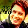 amyfortuna: (big damn smile jack)