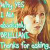 ivydoor: (DW - Donna is brilliant)