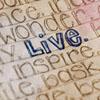 rubberglue: (live)