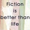 bluehwys: (Fiction > Life)