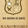 jassanja: (NaNoWriMo - No Word is safe)