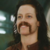 roadrunnertwice: Sigourney Weaver with a trucker 'stache. (Sigourney Weaver with a trucker 'stache)
