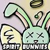 teylaminh: (MH - tekiclutch - spirit bunnies)