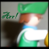 teylaminh: (Photo - Playmobil)