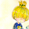 imjustpicky: (Crown prince)