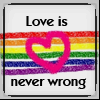 dpfesh: (Love is never wrong)