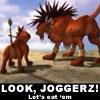 auronlu: (joggerz)