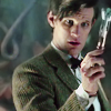 The Doctor (eleventh incarnation)