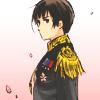 honorifics: (as the petals fall)