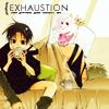 rashiea: 07-Ghost :: Teito, Mikage & Frau (Exhaustion)