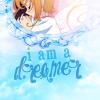 killaurey: ([CCS] Sakura -- I am a dreamer)