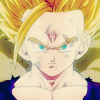 tenkuu: Cell Games Gohan (Dragon Ball Z Gohan)
