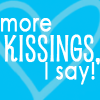 random_nexus: (More Kissings!)