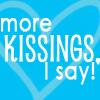 random_nexus: (More Kissings!)