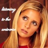 lizzieladie: (listening to the universe, buffy)