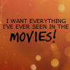 glinda: I want everything I've ever seen in the movies (movies)