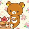 augustine: teddy (teddy)