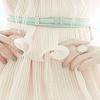 augustine: (waist)