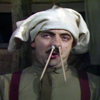 rodo: blackadder goes fourth and crazy (blackadder)
