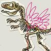 iltaru: (tyrannosaurus regina)