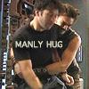 marthawells: (Manly Hug)