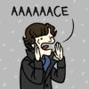goldenheartedrose: (Sherlock ace)