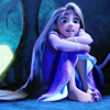 may_lily: (Rapunzel scared)