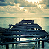 goldenrose: {BeautyofaSiren @ LJ} Broken Bridge ({BeautyofaSiren @ LJ} Broken Bridge)