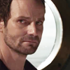 st_aurafina: dark headed man, standing by a porthole (Sanctuary: Henry)