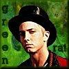 ext_8702: Eminem + rat (ami, eminem, greenrat)